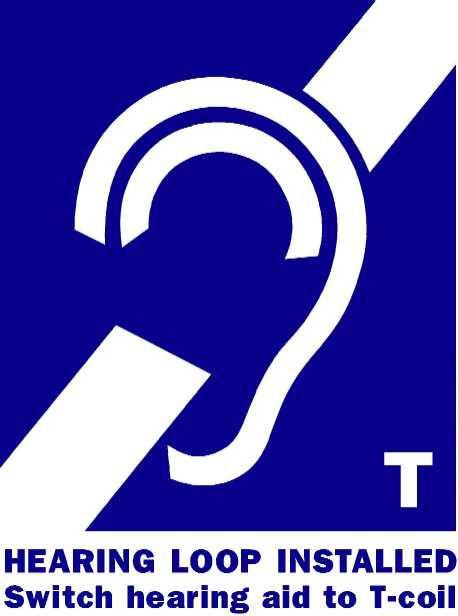 Senseart Solutions Llc A Hearing Loop Installation Company Based